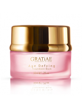Age Defying Treatment Mask