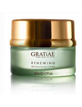 Moisturizing Renewing Cream