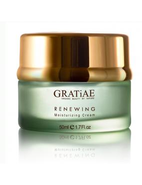 Moisturizing Renewing Cream
