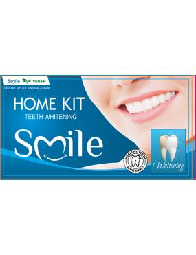 Smile Tandbleknings kit för...