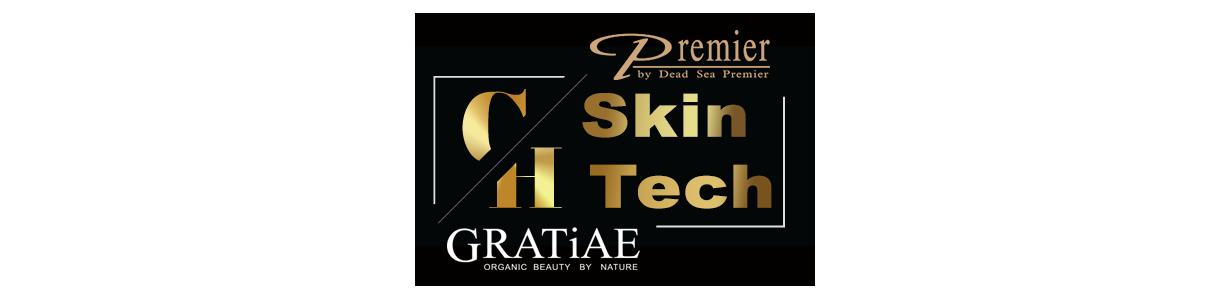 CH SkinTech - Professionella hudvårdsprodukter