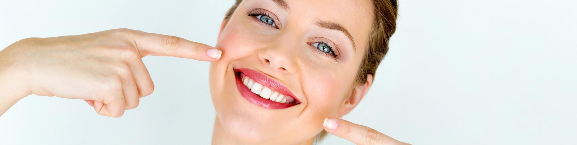 Tandblekning med plasmaljus